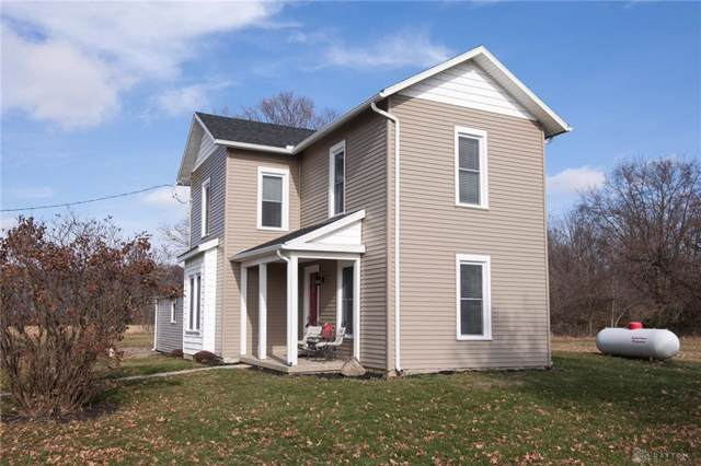 1837 Snyder Road, Piqua, OH 45356 (MLS #806351) :: Denise Swick and Company