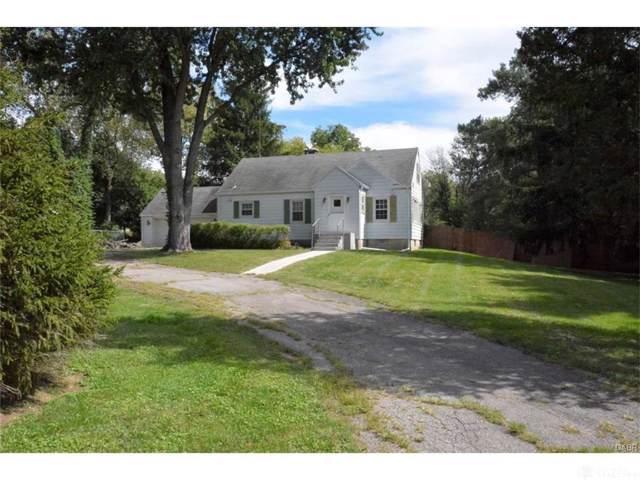 1934 Grange Hall Road, Beavercreek Township, OH 45432 (MLS #806360) :: Denise Swick and Company