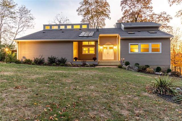 1356 Scenicview Court, Centerville, OH 45459 (MLS #806380) :: The Gene Group