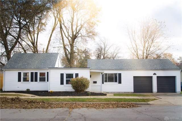 3016 Beaver Avenue, Kettering, OH 45429 (MLS #806386) :: Denise Swick and Company