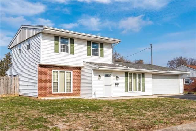 1052 Grissom Avenue, Park Layne, OH 45344 (MLS #806391) :: Denise Swick and Company