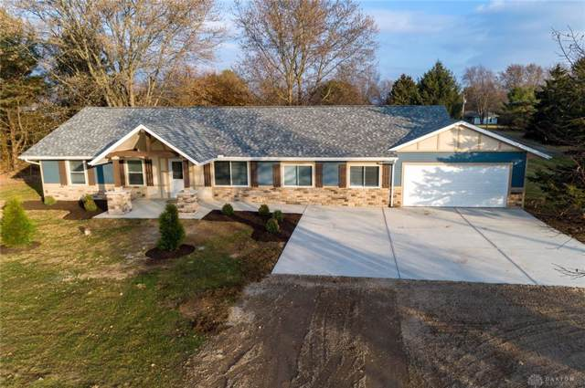 1181 Kite, Saint Paris, OH 43072 (MLS #806396) :: Denise Swick and Company