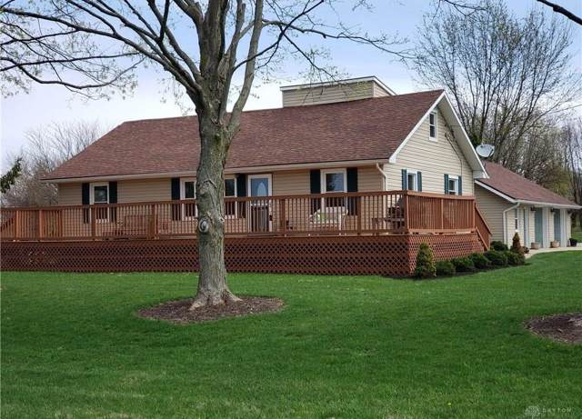 1040 Us Route 68, Xenia, OH 45385 (MLS #806398) :: Denise Swick and Company