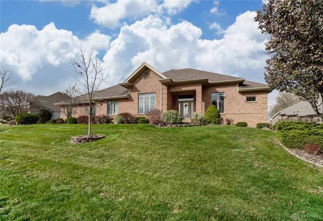 584 Heatherwoode Circle, Springboro, OH 45066 (MLS #806399) :: Denise Swick and Company