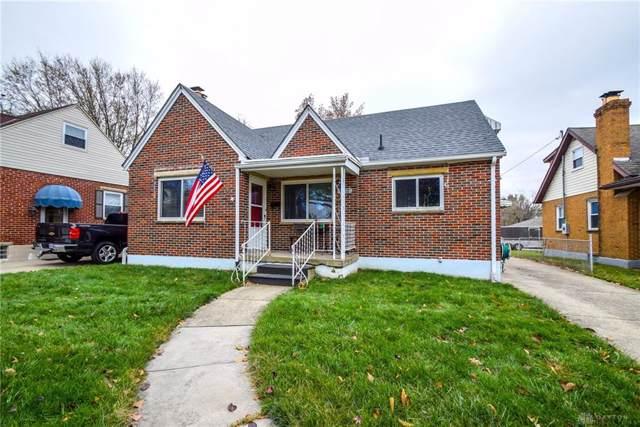 912 Greenmount Boulevard, Dayton, OH 45419 (MLS #806401) :: Denise Swick and Company