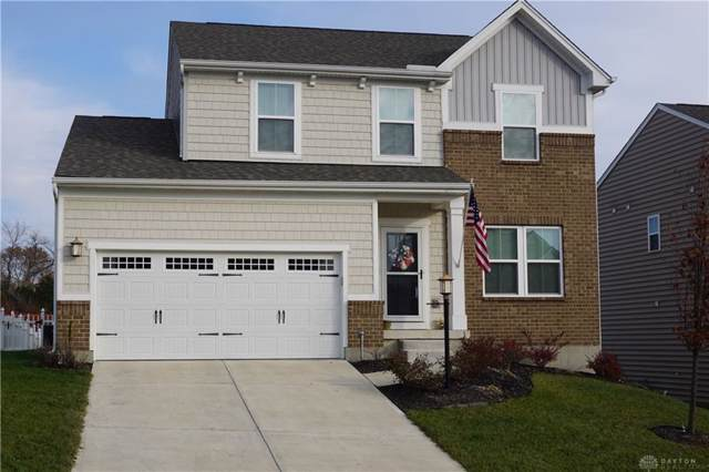 2790 Ridge View Court, Xenia, OH 45385 (MLS #806407) :: The Gene Group