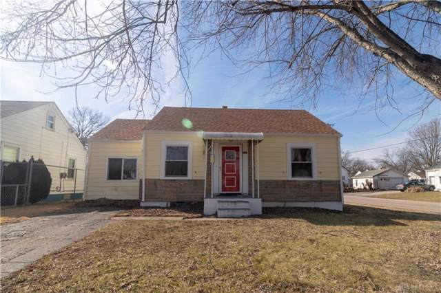 867 Upland Avenue, Dayton, OH 45402 (MLS #806432) :: Denise Swick and Company