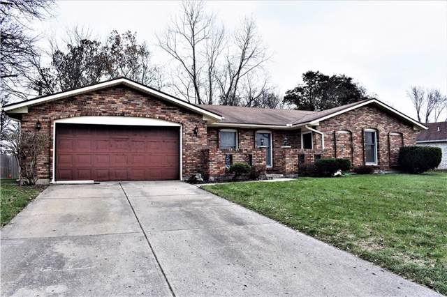 4130 Kinsey Road, Englewood, OH 45322 (MLS #806446) :: Denise Swick and Company
