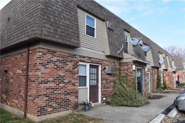 1321 Imperial Court, Troy, OH 45373 (MLS #806450) :: The Gene Group