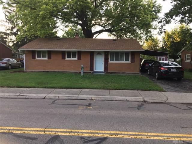 307 Gibbons Road, Dayton, OH 45449 (MLS #806451) :: Denise Swick and Company