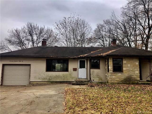 1732 Windemere Drive, Kettering, OH 45429 (MLS #806459) :: The Gene Group