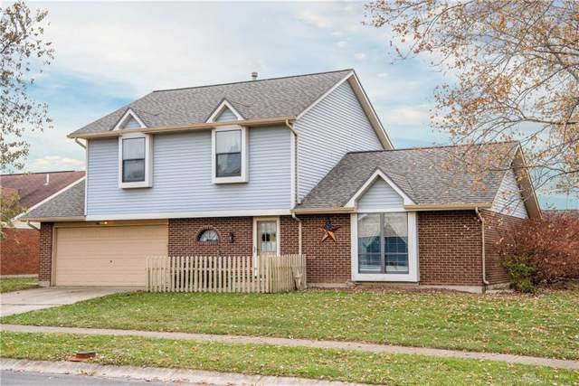 5686 Firegate Court, Huber Heights, OH 45424 (MLS #806468) :: Denise Swick and Company