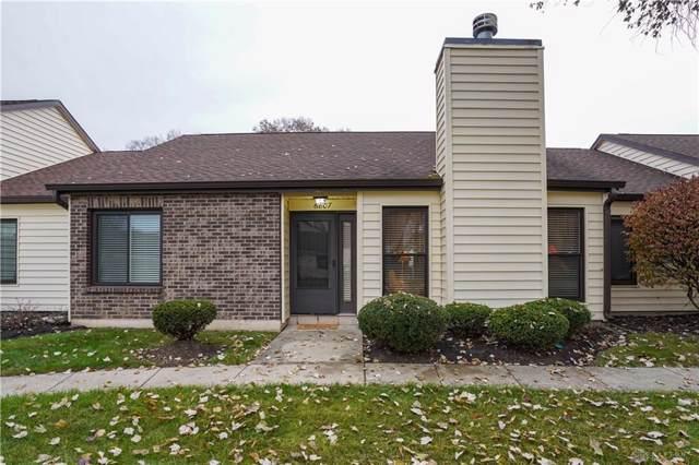 6807 Kantwell Lane, Centerville, OH 45459 (MLS #806476) :: The Gene Group