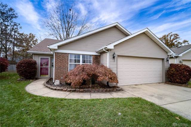 2336 Villagewood Court, Miamisburg, OH 45342 (MLS #806493) :: Denise Swick and Company