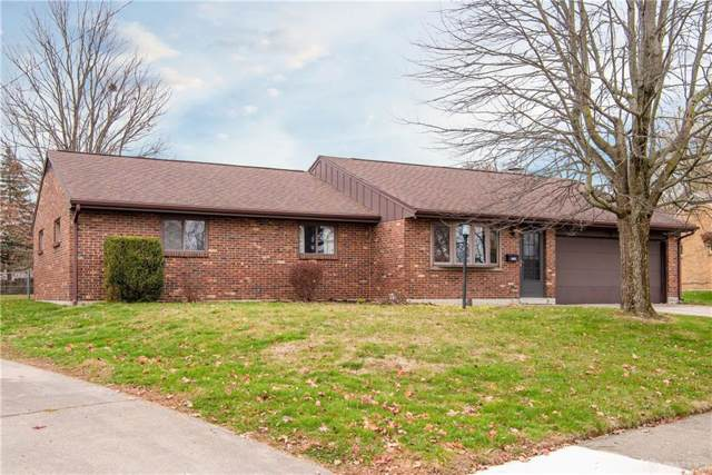 1001 Robinette Avenue, Vandalia, OH 45377 (MLS #806509) :: The Gene Group