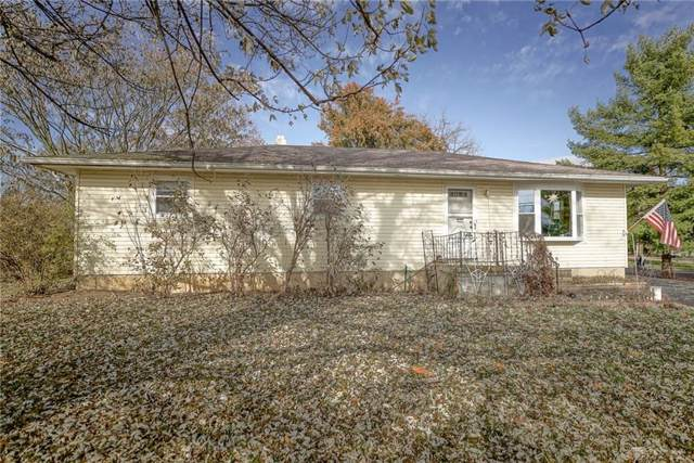 3024 Old Yellow Springs Road, Bath Twp, OH 45324 (MLS #806579) :: Denise Swick and Company