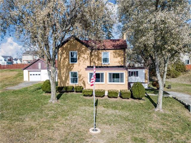 3895 Valley Street, Dayton, OH 45424 (MLS #806605) :: Denise Swick and Company