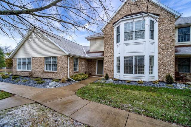76 South Street, Cedarville TWP, OH 45314 (MLS #806649) :: The Gene Group