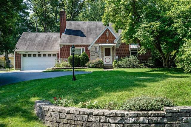 260 W Stroop Road, Kettering, OH 45429 (MLS #806718) :: Denise Swick and Company