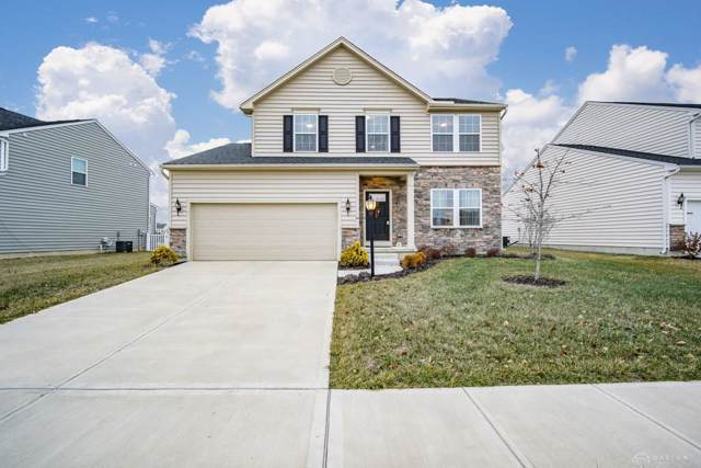 2463 Sunset Maple Drive, Tipp City, OH 45371 (MLS #806789) :: Denise Swick and Company