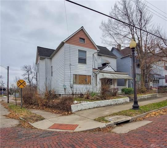 224 N Paul Laurence Dunbar Street, Dayton, OH 45402 (MLS #806812) :: Denise Swick and Company