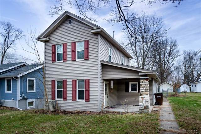 152 5th Street, Waynesville, OH 45068 (MLS #806816) :: Denise Swick and Company