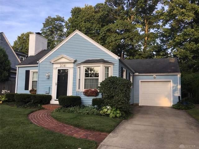 3081 Hillside Avenue, Kettering, OH 45429 (MLS #806839) :: Denise Swick and Company
