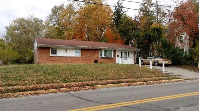 405 W Main Street, Trotwood, OH 45426 (MLS #806847) :: Denise Swick and Company