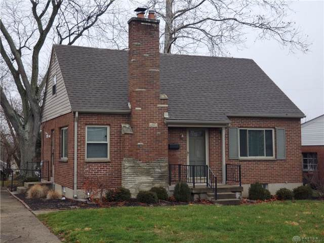 429 W Early Drive, Miamisburg, OH 45342 (MLS #806862) :: Denise Swick and Company