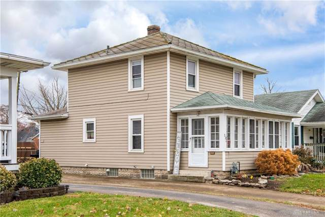 512 N Central Avenue, Fairborn, OH 45324 (MLS #806865) :: Denise Swick and Company
