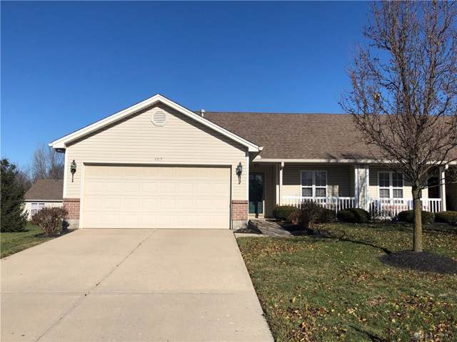 4215 Bird Dog Court, Huber Heights, OH 45424 (MLS #806875) :: Denise Swick and Company