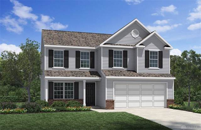 4835 Livingstone Avenue, Trotwood, OH 45426 (MLS #806949) :: Denise Swick and Company