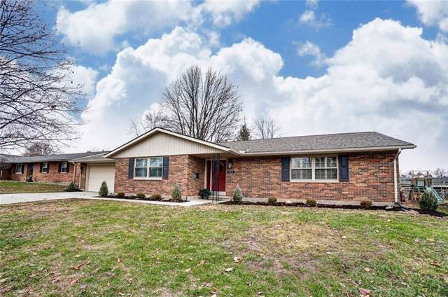 741 Shirley Drive, Tipp City, OH 45371 (MLS #806950) :: Denise Swick and Company