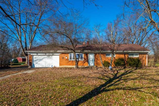 9871 Little Richmond Road, Brookville, OH 45309 (MLS #806982) :: Denise Swick and Company