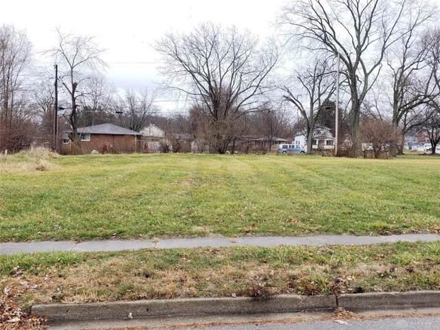 00 Stewart Boulevard, Fairborn, OH 45324 (MLS #807035) :: The Westheimer Group