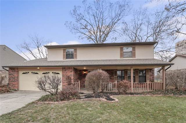 8861 Emeraldgate Drive, Huber Heights, OH 45424 (MLS #807044) :: Denise Swick and Company