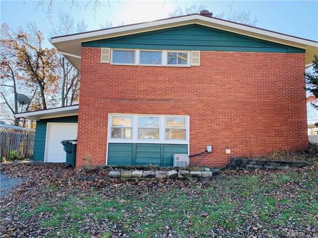4408 Woodbine Avenue, Dayton, OH 45420 (MLS #807065) :: Denise Swick and Company