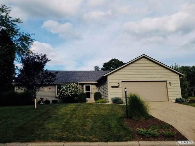 6420 Hidden Hills Drive, Dayton, OH 45459 (MLS #807067) :: Denise Swick and Company