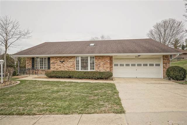 1357 Northgate Boulevard, Fairborn, OH 45324 (MLS #807071) :: Denise Swick and Company