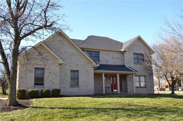 701 Southern Belle Boulevard, Beavercreek, OH 45434 (MLS #807156) :: Denise Swick and Company