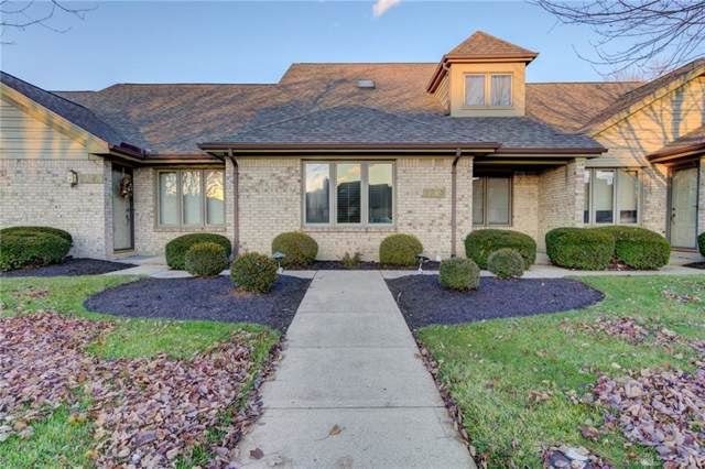1345 Donson Circle, Kettering, OH 45429 (MLS #807158) :: Denise Swick and Company