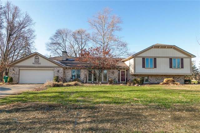 6520 Curtwood Drive, Tipp City, OH 45371 (MLS #807179) :: Denise Swick and Company