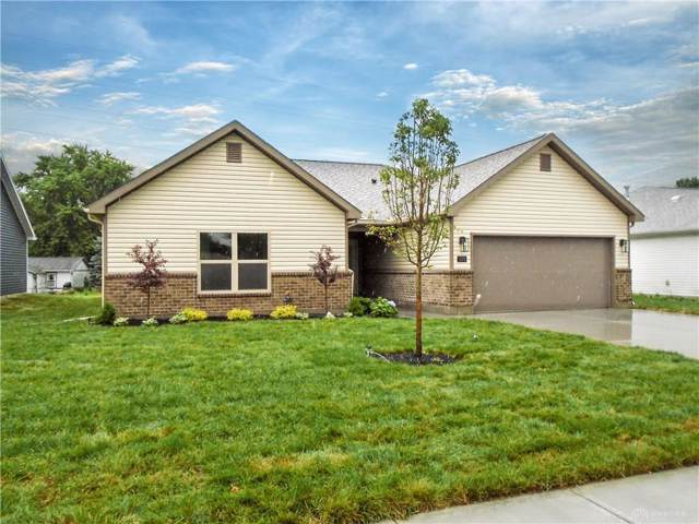 109 Settlers Trail, Union, OH 45322 (MLS #807249) :: Denise Swick and Company