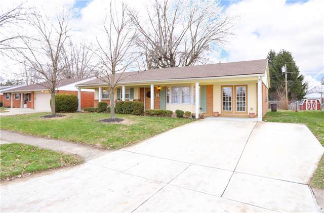 19 Laurelgrove Drive, Englewood, OH 45322 (MLS #807263) :: Denise Swick and Company