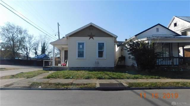 17 N Findlay Street, Dayton, OH 45403 (MLS #807288) :: Denise Swick and Company