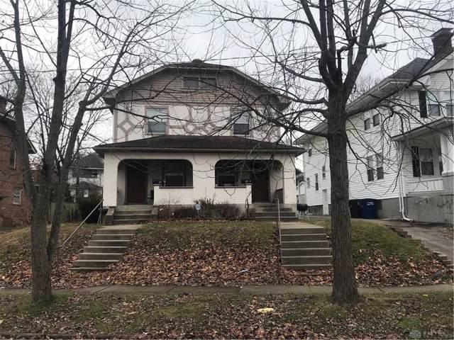 121 Willowwood Drive, Dayton, OH 45405 (MLS #807289) :: Denise Swick and Company
