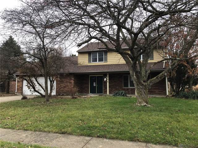 4204 Pleasanton Road, Englewood, OH 45322 (MLS #807322) :: Denise Swick and Company
