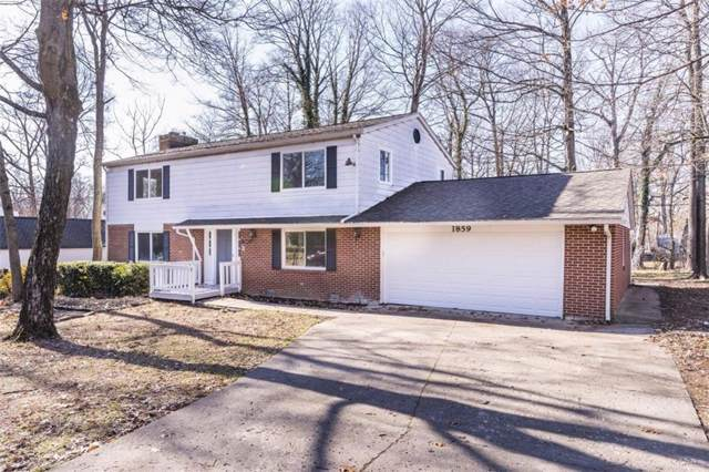 1859 Forestdale Avenue, Beavercreek, OH 45432 (MLS #807350) :: Denise Swick and Company