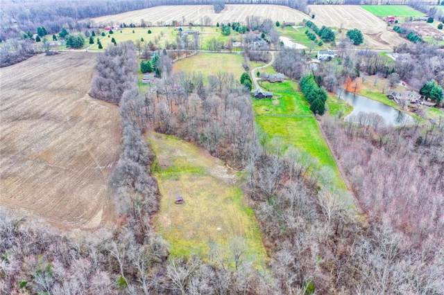 869 Middleboro Road, Oregonia, OH 45054 (MLS #807376) :: The Gene Group