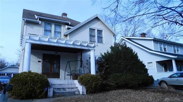 2513 Auburn Avenue, Dayton, OH 45406 (MLS #807444) :: The Westheimer Group
